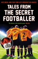 Image for Tales from the Secret Footballer from emkaSi