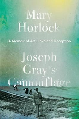 Image for Joseph Gray's Camouflage - A Memoir of Art, Love and Deception from emkaSi