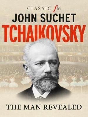 Image for Tchaikovsky - The Man Revealed from emkaSi