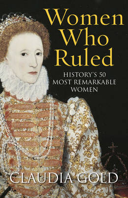 Image for Women Who Ruled: History's 50 Most Remarkable Women from emkaSi