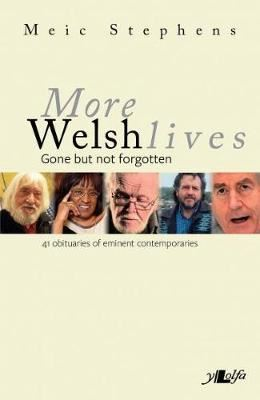 Image for More Welsh Lives from emkaSi