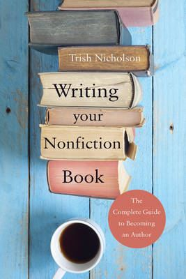 Image for Writing Your Nonfiction Book-the complete guide to becoming an author from emkaSi