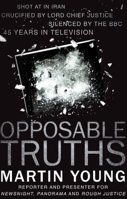 Image for Opposable Truths from emkaSi