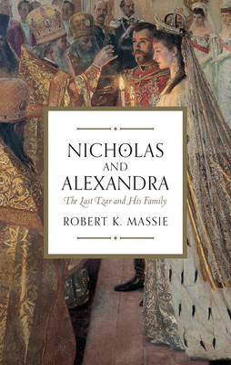 Image for Nicholas and Alexandra from emkaSi