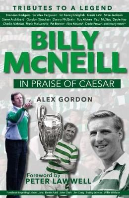 Image for Billy McNeil: In Praise of Cesar from emkaSi