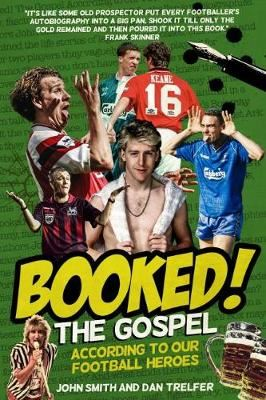 Image for Booked!: The Gospel According to our Football Heroes from emkaSi