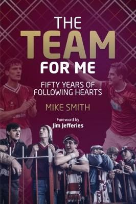 Image for The Team for Me: Fifty Years of Following Hearts from emkaSi