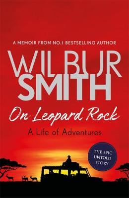 Image for On Leopard Rock: A Life of Adventures from emkaSi
