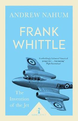 Image for Frank Whittle: Invention of the Jet from emkaSi