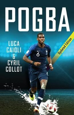 Image for Pogba - Updated Edition from emkaSi