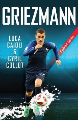 Image for Griezmann - Updated Edition from emkaSi