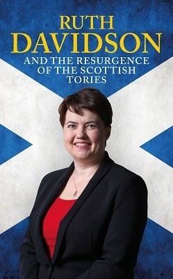 Image for Ruth Davidson - And the Resurgence of the Scottish Tories from emkaSi