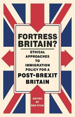Image for Fortress Britain? - Ethical approaches to immigration policy for a post-Brexit Britain from emkaSi