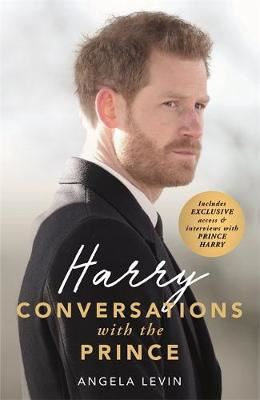 Image for Harry - Conversations with the Prince from emkaSi