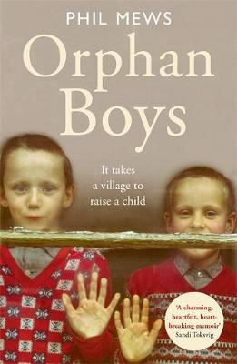 Image for Orphan Boys from emkaSi