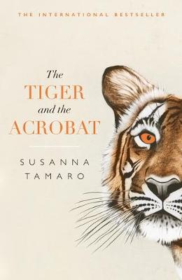 Image for The Tiger and the Acrobat from emkaSi