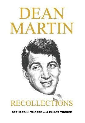 Image for Dean Martin - Recollections from emkaSi