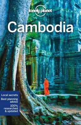 Image for Lonely Planet Cambodia from emkaSi