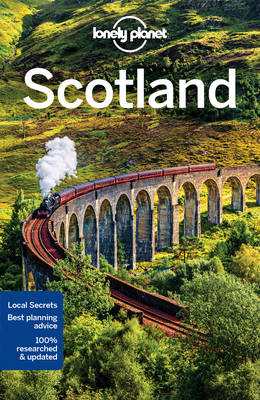 Image for Lonely Planet Scotland from emkaSi