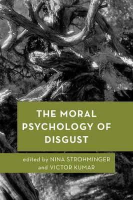 Image for The Moral Psychology of Disgust from emkaSi