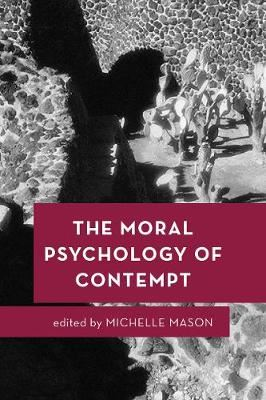 Image for The Moral Psychology of Contempt from emkaSi