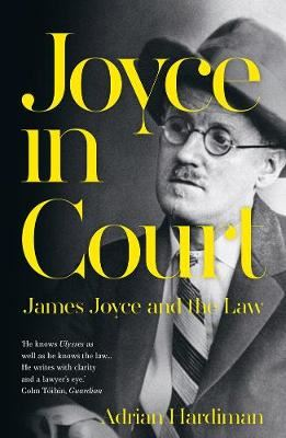 Image for Joyce in Court from emkaSi