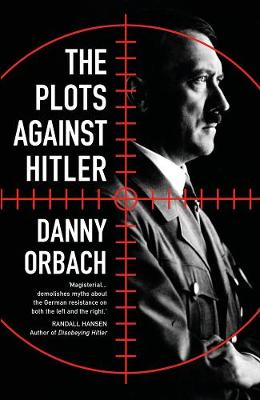 Image for The Plots Against Hitler from emkaSi