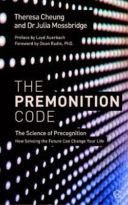 Image for The Premonition Code - The Science of Precognition, How Sensing the Future Can Change Your Life from emkaSi