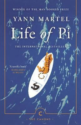 Image for Life Of Pi from emkaSi