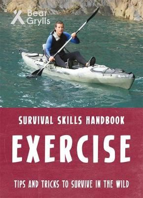 Image for Bear Grylls Survival Skills: Exercise from emkaSi