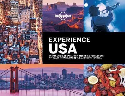 Image for Experience USA from emkaSi