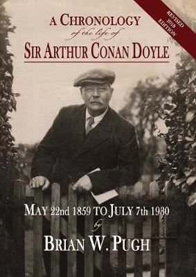 Image for A Chronology of the Life of Sir Arthur Conan Doyle - Revised 2018 Edition from emkaSi