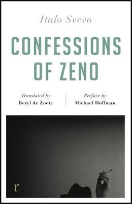 Image for Confessions of Zeno (riverrun editions) - a beautiful new edition of the Italian classic from emkaSi