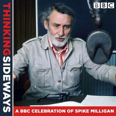 Image for Thinking Sideways - A BBC Celebration of Spike Milligan from emkaSi
