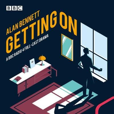 Image for Getting On - A BBC Radio 4 full-cast drama from emkaSi