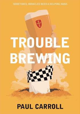 Image for Trouble Brewing from emkaSi