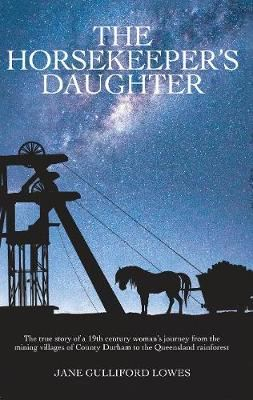 Image for The Horsekeeper's Daughter from emkaSi