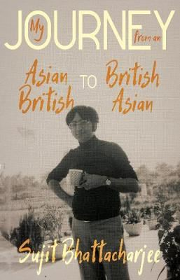 Image for My Journey from an Asian British to British Asian from emkaSi