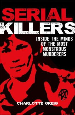 Image for Serial Killers from emkaSi