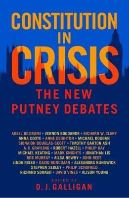 Image for Constitution in Crisis - The New Putney Debates from emkaSi