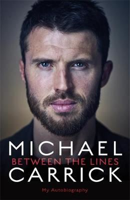 Image for Michael Carrick: Between the Lines - My Autobiography from emkaSi