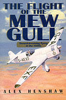 Image for The Flight of the Mew Gull from emkaSi