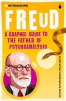 Image for Introducing Freud: A Graphic Guide from emkaSi