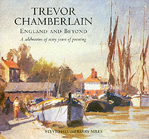 Image for Trevor Chamberlain: England and Beyond a Celebration of Sixty Years of Painting from emkaSi