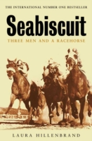 Image for Seabiscuit: The True Story of Three Men and a Racehorse from emkaSi