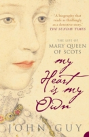Image for My Heart is My Own: The Life of Mary Queen of Scots from emkaSi