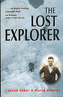Image for The Lost Explorer: Finding Mallory on Mount Everest from emkaSi