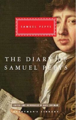 Image for Samuel Pepys: The Diaries from emkaSi