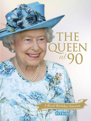 Image for The Queen at 90: A Royal Birthday Souvenir from emkaSi