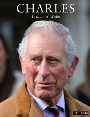 Image for Charles - Prince of Wales from emkaSi